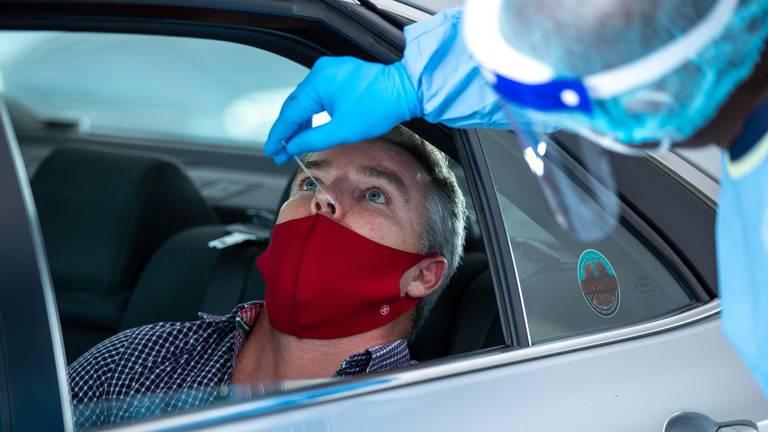 An image that illustrates this article Coronavirus: UAE records 90 new cases