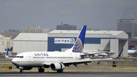 Dog dies on United Airlines flight after cabin crew put it in overhead locker