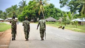 Mozambique: foreign and local civilians killed attempting to escape terrorist offensive