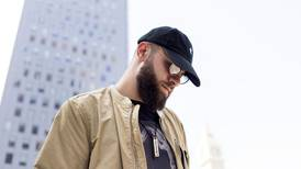 How Dubai-based Moh Flow, a former rapper, found his true voice as a singer-songwriter