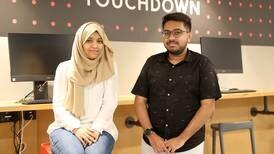 Dubai students create AI face-reading tool that tells teachers if classes are boring