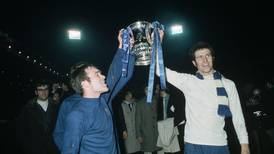 Chelsea-Leeds FA Cup final, 50 years later, remains a classic like no other
