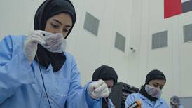 International Women in Engineering Day: UAE's female engineers strive for recognition