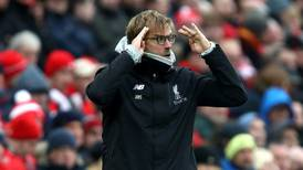 League Cup semi-final: Jurgen Klopp needs Liverpool silverware to shed nearly man tag
