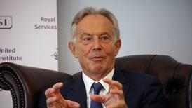 Tony Blair: West needs boots on ground to stop Islamist extremism