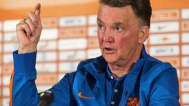 Netherlands appoint Louis van Gaal as national coach for a third time