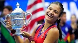 US Open champion Emma Raducanu to star in Abu Dhabi's Mubadala World Tennis Championship