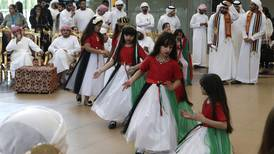 UAE National Day is a time for celebration, appreciation and reflection