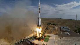 Special report: The inside story of how the UAE landed its first place in space