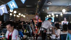 Systems not sauces prove key to Chinese hot pot chain's global growth