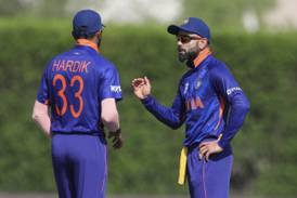 T20 World Cup: India and Pakistan fight for supremacy in familiar surroundings