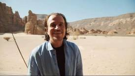 Yanni marvels at 'explosion' of improvement at Saudi Arabia's Al Ula as he returns to 'home away from home' for concert