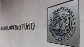 IMF board backs $650bn increase in reserves