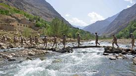 Hundreds of Taliban fighters heading to Panjshir Valley in Afghanistan
