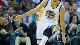 'Nobody has an answer for him': Stephen Curry rains on dad's parade as Warriors go 20-0
