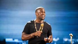 Kevin Hart is about to visit Abu Dhabi's Yas Island: 'I'm expecting to be blown away'