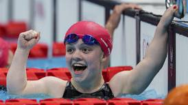 Maisie Summers-Newton beats hero Ellie Simmonds to swimming gold at Paralympics
