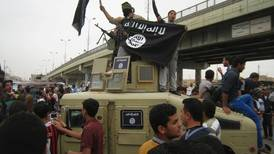 Germany says it has lost track of 160 ISIS members