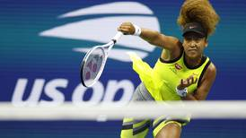 US Open: Naomi Osaka opens defence, Andy Murray 'lost respect' for Stefanos Tsitsipas