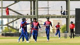 Kushal Bhurtel and Rohit Paudel carry Nepal to World Cup qualifying success over USA