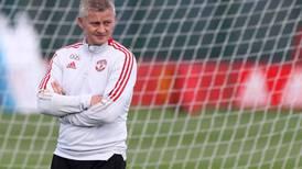 Ole Gunnar Solskjaer needs a trophy to prove progress in Manchester Utd's world class team