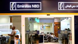 Emirates Development Bank signs deal with Emirates NBD to boost financing to SMEs