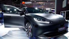 US grants licences for sale of automotive chips to China's Huawei