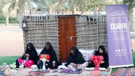 Dubai Culture launches first Hatta Cultural Nights, focusing on Emirati handicrafts and folklore