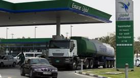 Enoc matches Emarat's diesel price of Dh3.10 per litre