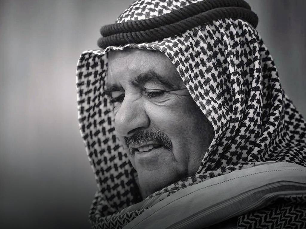 Image for Sheikh Hamdan bin Rashid  the man who helped make Dubai a global financial hub