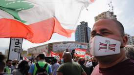 How Tripoli became Lebanon's protest capital