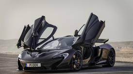 From racetrack to road: The fastest production cars from the Formula One teams