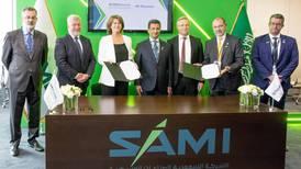 Saudi Arabia and Spanish shipbuilder Navantia sign €900m naval deal