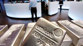 Silver soars past $30 as WallStreetBets crowd piles in