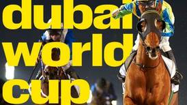 Dubai Gold Cup results: Vazirabad makes late surge to beat Beautiful Romance and Sheikhzayedroad
