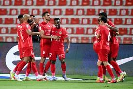 Shabab Al Ahli mount fightback to beat Al Jazira