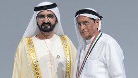 Sheikh Mohammed bin Rashid mourns first Emirati doctor