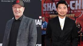 Marvel boss Kevin Feige calls 'Shang-Chi' flare-up a 'misunderstanding'