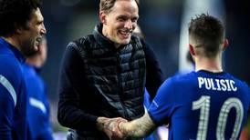 'Hungry' Thomas Tuchel says Chelsea must use Champions League success to 'grow'