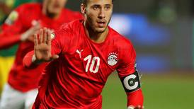 While Egypt suffer without Mohamed Salah, Ramadan Sobhi is leading young Pharaohs all the way to the Olympics