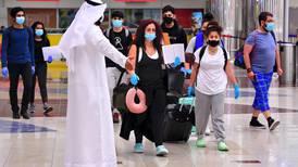 Dubai Airports chief views 2021 with 'cautious optimism'