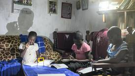 Special report: How the Zayed Future Energy Prize helped to light up the lives of children in Malawi
