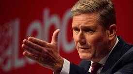 Keir Starmer outlines Labour's centre shift - the main points of his conference speech