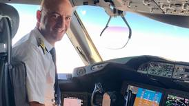 'We have the entire sky to ourselves': What it's like to be a pilot during the pandemic