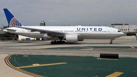 United Airlines places world's largest single order in a decade for 270 jets