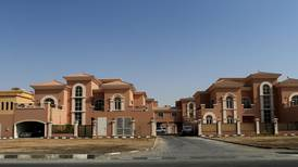 Abu Dhabi house prices rise in second quarter