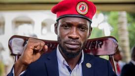 Uganda's Bobi Wine urges 'strong action' over polls
