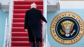 Trump lawyers tell impeachment trial: 'Time for this to end'