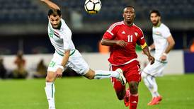 Ahmed Khalil warns UAE face 'tough game' against Oman in Gulf Cup final