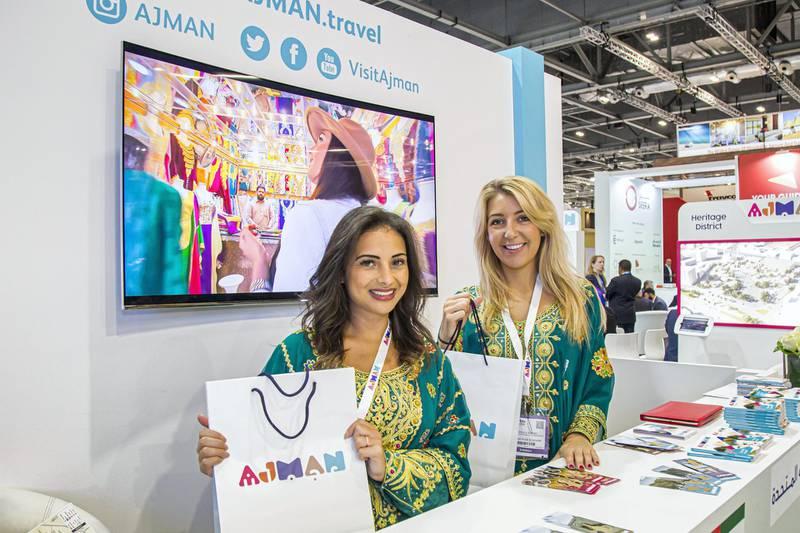 Ajman Travel